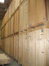 Stockage en garde meuble pour les professionnels for Devis garde meuble